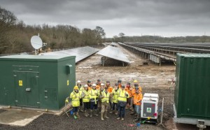 Southwick-Estate Solar-Farm