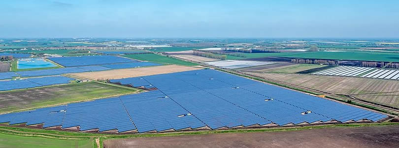 PV_Parks_Fenland_Green_Hanwha-Q_CELLS