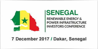 Senegal Renewable Energy & Power Infrastructure Investors Conference