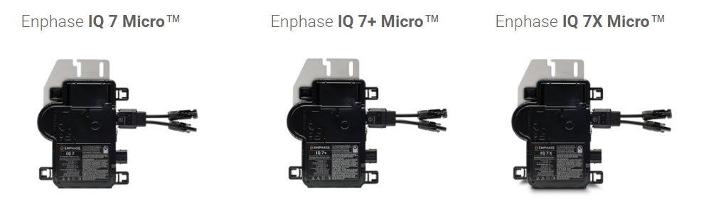 Enphase Energy announces introduction of seventh-generation IQ ...