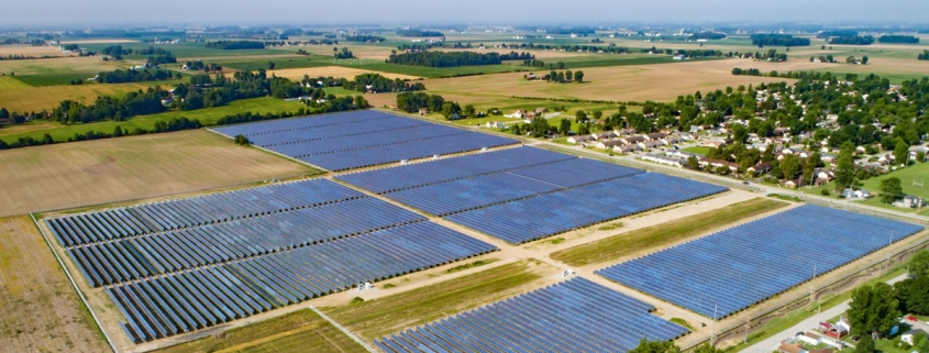 Melink Solar ranked among top contractors in the U.S. for its solar installation record in 2019