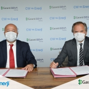 CW Enerji signs financing agreement with Garanti BBVA Leasing to promote investments in solar power installations in Turkey