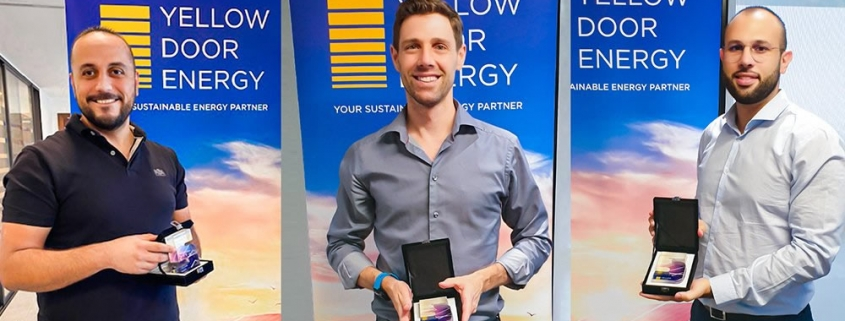 UAE-based solar developer Yellow Door Energy reaches 110 MW of distributed solar assets milestone on 5th anniversary